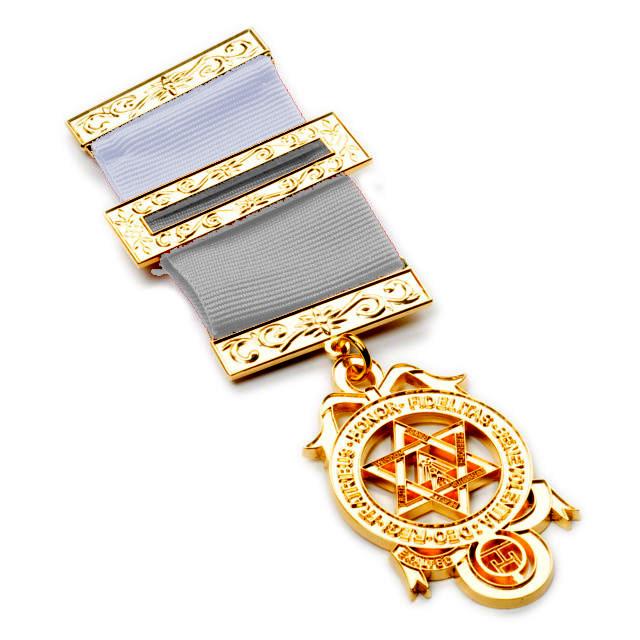 Royal Arch Companions Jewel