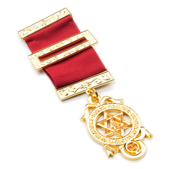 Royal Arch Principal's Jewel